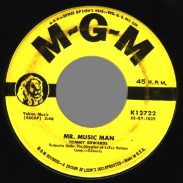 Mrmusic Man