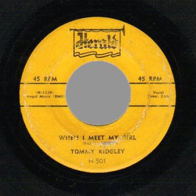tommy ridgley when i meet my girl R&b, soul cd album of tommy ridgley & bobby mitchell »in the same old way: complete ric, ronn and sho-bizz recordings« order online now at bear family records.