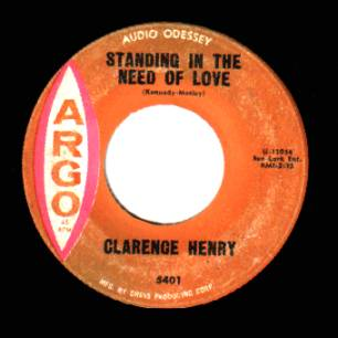 Clarence Henry Records Lps Vinyl And Cds Musicstack