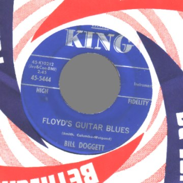 Floyd's Guitar Blues