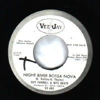 Night River Bossa Nova